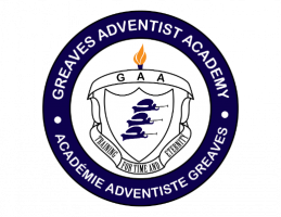 Greaves Adventist® Academy logo